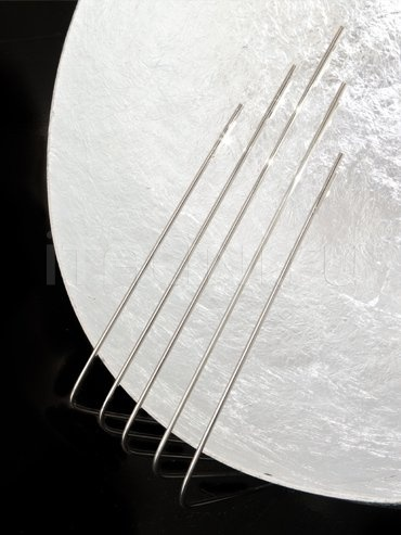 Напольный светильник Tekno Moon Catellani & Smith