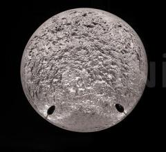 Напольный светильник Stchu-Moon 01 фабрика Catellani & Smith