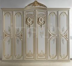 Armadio Hermitage Blanc