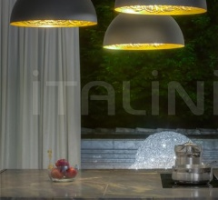 Люстра Stchu-Moon 02 фабрика Catellani & Smith