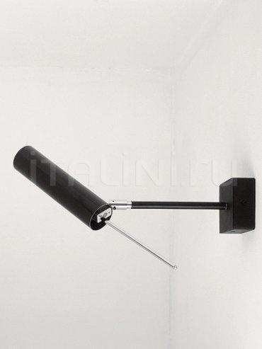 Настенный светильник Lucenera 502 Catellani & Smith