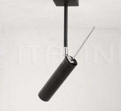 Потолочный светильник  Lucenera 502 S фабрика Catellani & Smith