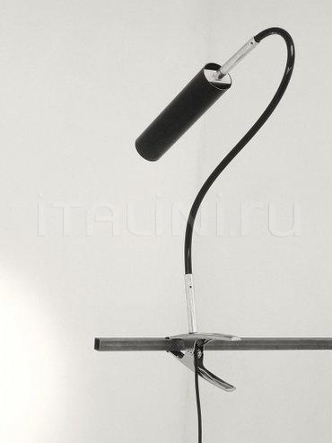 Настольный светильник Lucenera 201 Catellani & Smith