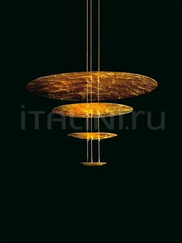Подвесной светильник Macchina della Luce A Catellani & Smith