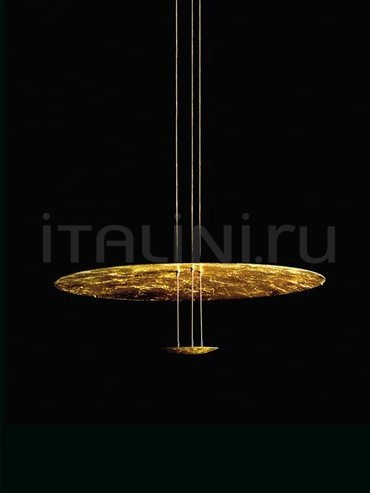 Подвесной светильник Macchina della Luce B Catellani & Smith