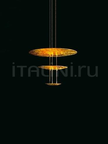 Подвесной светильник Macchina della Luce E Catellani & Smith