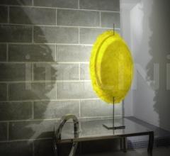 Настольный светильник PostKrisi 001 фабрика Catellani & Smith
