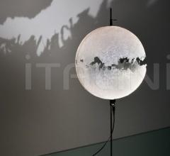 Настольный светильник PostKrisi 0060-0061 фабрика Catellani & Smith