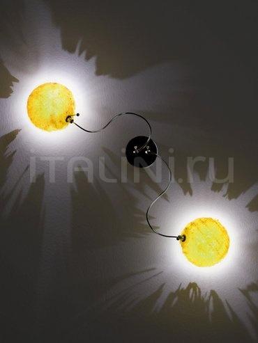 Настенный светильник PostKrisi 0021 Catellani & Smith