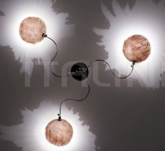 Настенный светильник PostKrisi 0022 фабрика Catellani & Smith