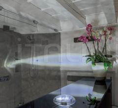 Настольный светильник Atman фабрика Catellani & Smith