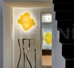 Настенный светильник PostKrisi 0070 фабрика Catellani & Smith