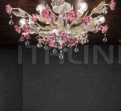 Потолочный светильник CERAMIC GARDEN PL6 фабрика Masiero