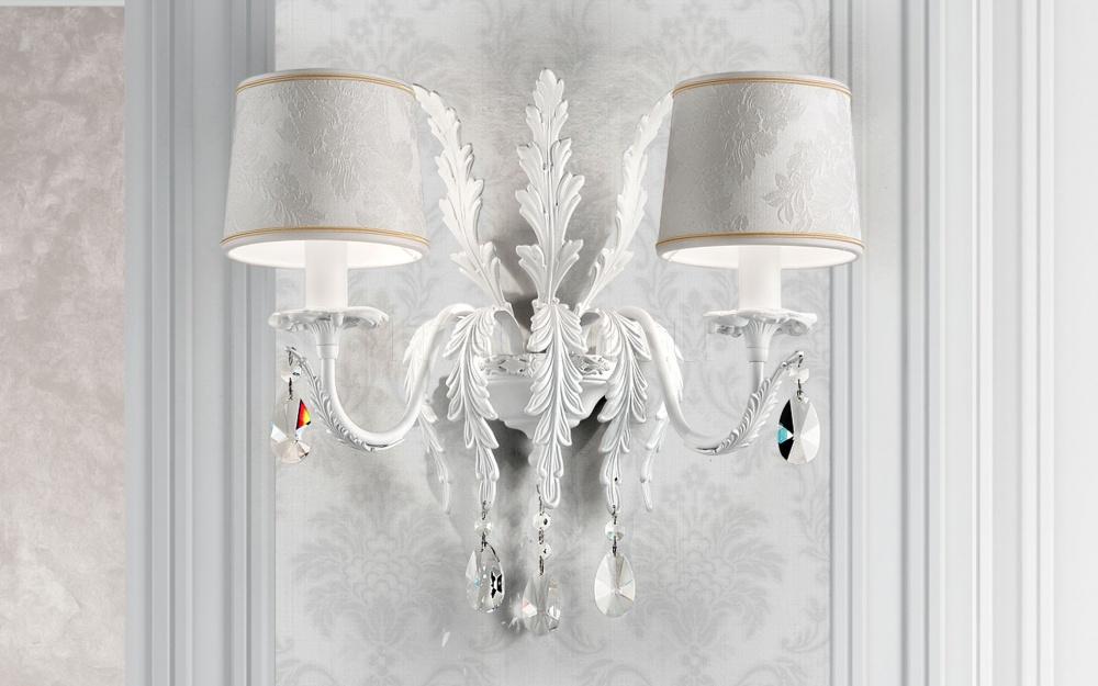 Настенный светильник ACANTIA A2 Masiero