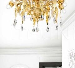 Потолочный светильник ACANTIA PL10 фабрика Masiero