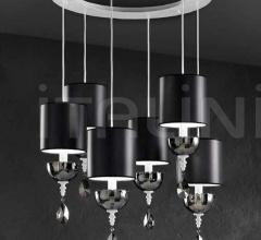 Подвесной светильник NUARE PL6 фабрика Masiero