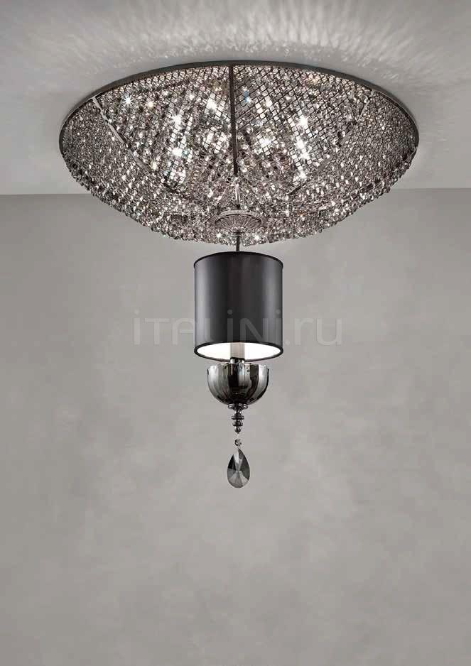 Потолочный светильник NUARE PL8+1 Masiero