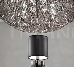Потолочный светильник NUARE PL8+1 фабрика Masiero