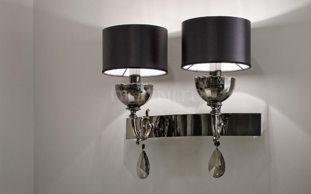 Настенный светильник NUARE A2 Masiero