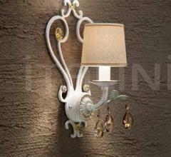 Настенный светильник ALLURE A1 фабрика Masiero