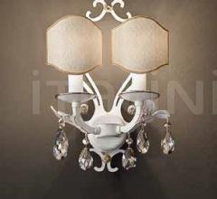 Настенный светильник ALLURE A2 фабрика Masiero