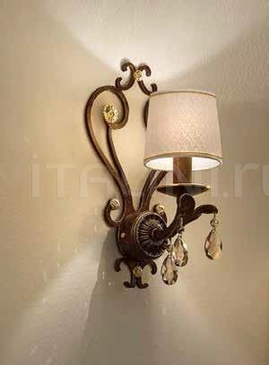 Настенный светильник ALLURE A1 Masiero