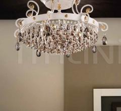 Потолочный светильник ALLURE PL8 фабрика Masiero