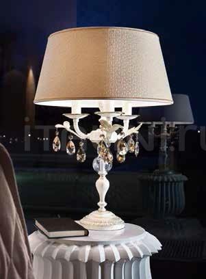 Настольный светильник ALLURE TL3 Masiero