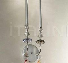 Настенный светильник CHIC A2 фабрика Masiero