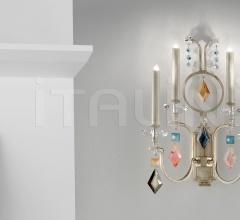 Настенный светильник LIZZI A4 фабрика Masiero