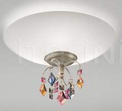 Потолочный светильник LIZZI PL3 фабрика Masiero