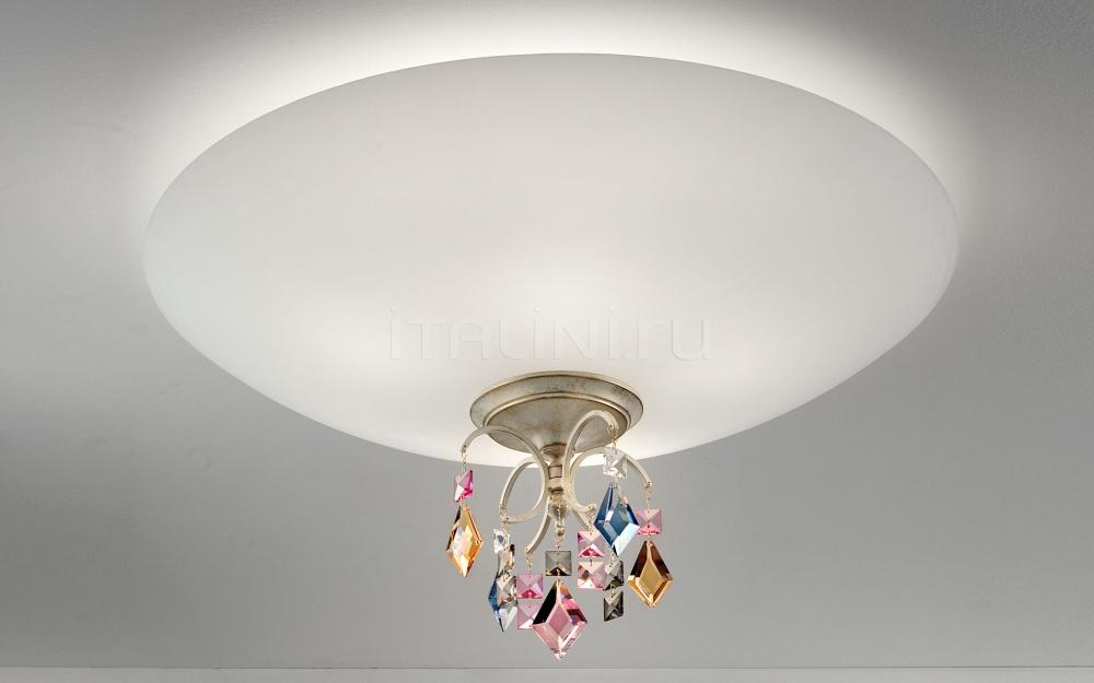 Потолочный светильник LIZZI PL5 Masiero