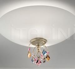 Потолочный светильник LIZZI PL5 фабрика Masiero