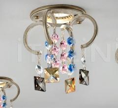 Потолочный светильник LIZZI SPOT фабрика Masiero