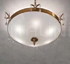 Потолочный светильник PRIMADONNA PL4 фабрика Masiero