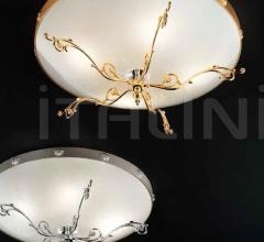 Потолочный светильник BELLE EPOKE PL4 фабрика Masiero