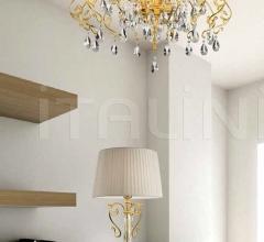 Потолочный светильник CURLI PL7 фабрика Masiero