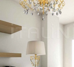 Настольный светильник CURLI TL1 фабрика Masiero