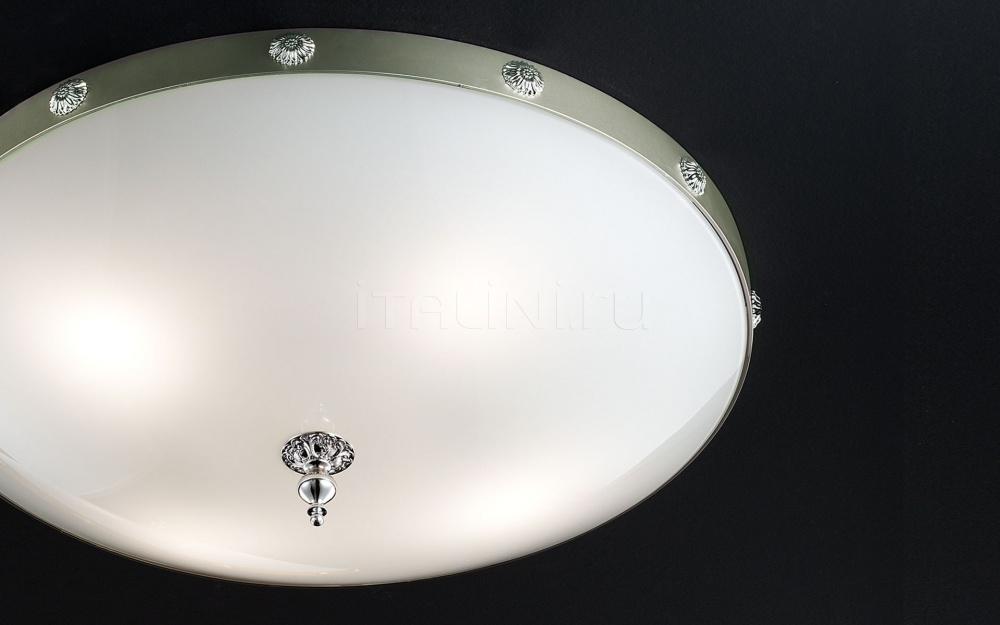 Потолочный светильник ELEGANTIA PLV4 Masiero