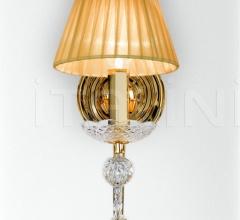 Настенный светильник ILCRISTALLO A1 фабрика Masiero