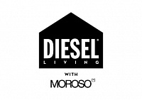 Фабрика Diesel by Moroso