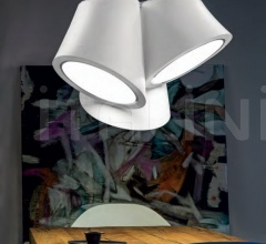 Подвесной светильник MABELL S3 фабрика Masiero