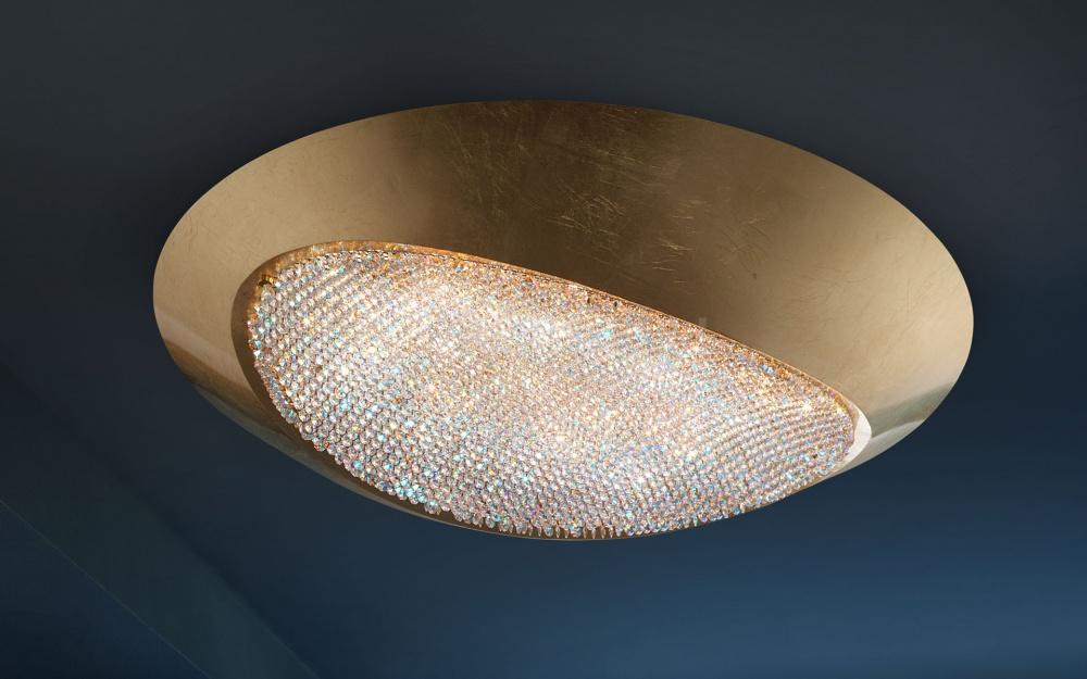 Потолочный светильник BLINK PL8/PL6 Masiero