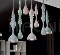 Подвесной светильник Dropop S фабрика Masiero