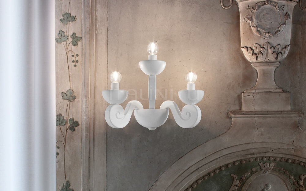 Настенный светильник BOTERO A3 Masiero
