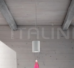 Подвесной светильник ANIMA S1 фабрика Masiero