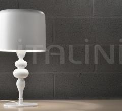 Настольный светильник EVA TL1 M фабрика Masiero