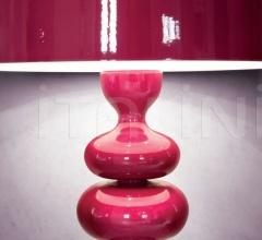 Настольный светильник EVA TL3+1G фабрика Masiero