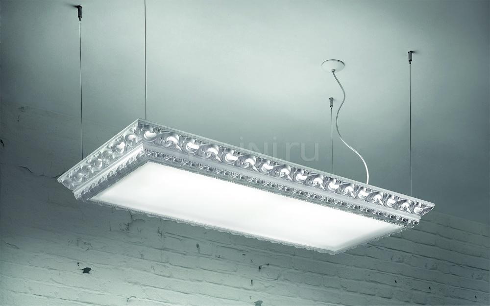 Подвесной светильник ARTE LED S4 RC Masiero