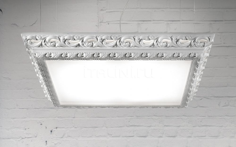 Подвесной светильник ARTE LED  S4 SQ Masiero